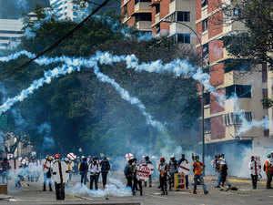 venezuela amid crisis venezuela looks towards india for support