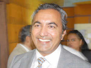 While the House Republicans celebrate at the White House, millions of hardworking Americans are worrying about whether they will be able to stay on their healthcare plans, said Congressman Ami Bera.