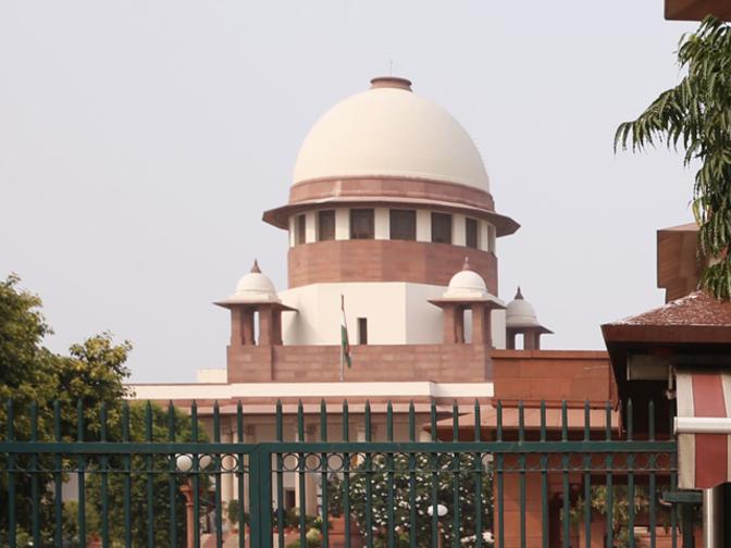 Nirbhaya Case: 4 rapists to be hanged, Supreme Court upholds Delhi High  Court's verdict