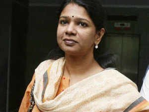 """""""People who have been associated with him and who had long association with him have been invited, those who know him personally,"""" Kanimozhi said."""