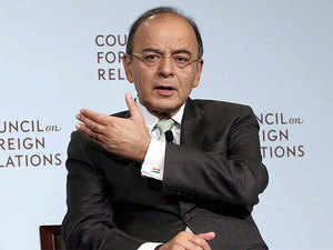 """If this itself is reduced, it is quite likely that these companies themselves may become sluggish because then you have to rely on products which are costlier, services which are less effective,""  Jaitley said."
