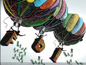 FDI inflows doubled to$ 46 billion in 2016 from $ 22 billion in 2013.