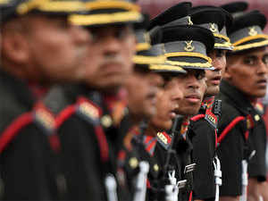 The armed forces have been pressing for reverting to the percentage-based regime for calculating disability pension