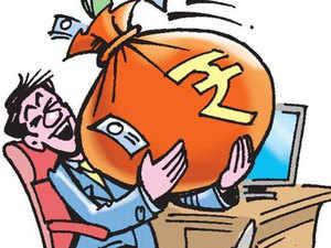 GST Bill: GST professionals getting huge salary hikes ahead of tax