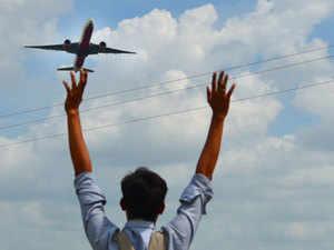 Flight Discounts
