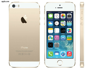 Three senior industry executives said that the company's distributors have already informed the brick-and-mortar cellphone stores that iPhone 5s supplies will be eased out