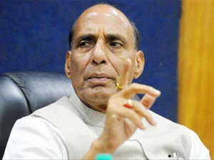 Rajnath was speaking at the state-level function organised on the occasion of the 477th Jayanti of Maharana Pratap in Kalayat, district Kaithal in Haryana.
