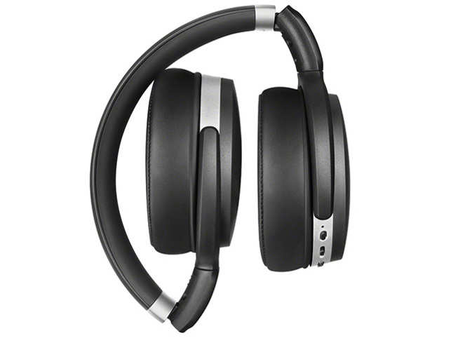 Sennheiser Hd450 Btnc Review Excellent Noise Cancellation And A