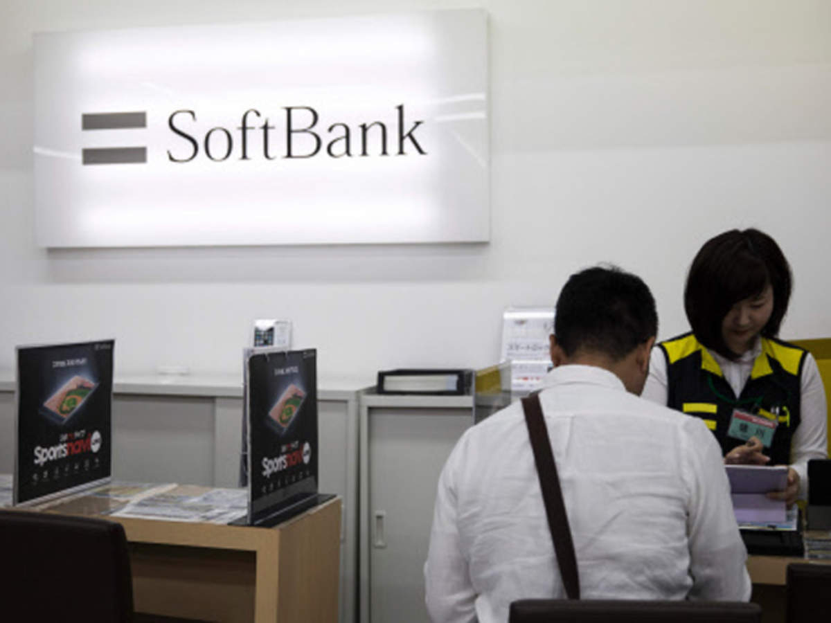 b5e56397328 Snapdeal  SoftBank records  1.4 billion loss from India investments