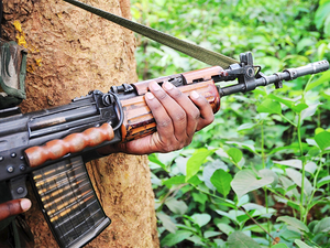 The BSF had last month set up its camp in Kanhargaon village, that lies on the border of Kanker and Gadchiroli districts (Maharashtra), to ensure security to the Bande-Irpanaar road.