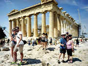 Travelling to Greece? Here's the ultimate guide for you