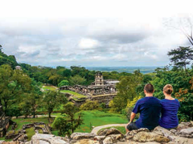 Mystical Mayan culture & exquisite architecture: Here's why Mexico needs to be on your bucket-list