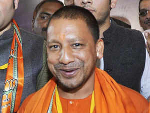 Adityanath had once broken down in Parliament saying wrong allegations had been made against him for triggering riots in Gorakhpur in 2007.