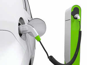 The goal also equals 10 per cent of the 2030 target for electric vehicles on the road globally agreed to in the Paris climate talks.