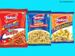 Prataap snacks ipo status