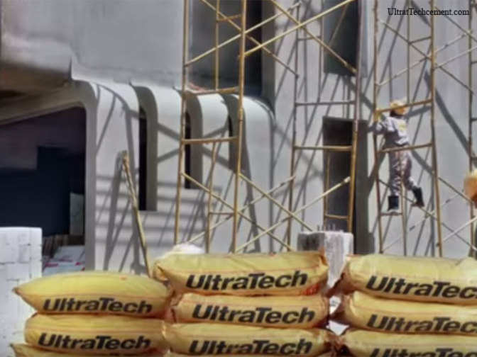 Ultratech Cement Market : Aditya birla group ultratech cement commissions slag