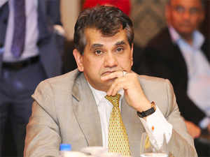 Releasing the report, NITI Aayog CEO Amitabh Kant said whether ones likes it or not electric vehicles (EVs) will happen in India and this is inevitable.
