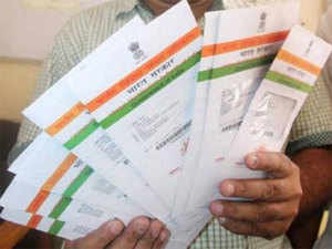 The apex court has reserved its verdict on a batch of pleas challenging the constitutional validity of a provision in the Income Tax Act to make Aadhaar mandatory.