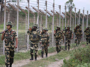 Pakistan Rangers provoked BSF troops by targeting the BSF domination party in Arnia sector, he said.