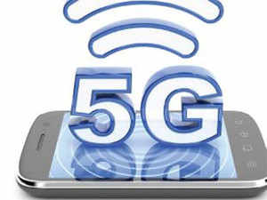 """5G will be an overarching umbrella of networks rather than a replacement technology and will usher in significant economic, political and environmental benefits,"" observed Adrian Scrase"