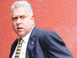 Vijay Mallya was arrested by Scotland Yard last month on fraud allegations, triggering an official extradition process in the British courts.