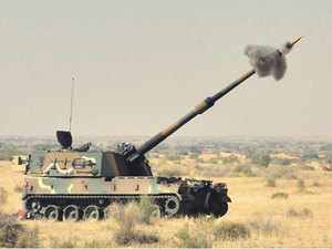 Among the four bidders, L&T emerged as the sole qualified aspirant, after a series of user trials and evaluations, based on the performance of the K9 VAJRA-T self-propelled Howitzer.