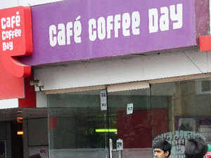 Image result for Coffee Day Enterprises