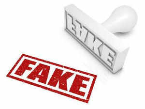 Experts say fake news falls in two categories -so-called news articles and videos published by various websites, Twitter handles, Facebook pages and YouTube channels and the other.