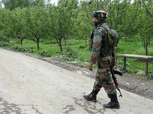 kashmir: The Indian Army also has its own Kashmir story to