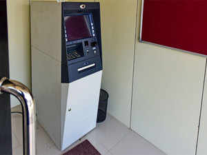 Most automated teller machines (ATMs) were running fine, there could be some which may not have updated Microsoft's Windows operating system, sources said.