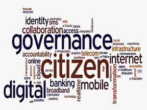 One of the biggest expectations from the Digital India project is for the government to disclose information more proactively through technology.