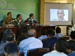 Pakistan has accused Indian national Kulbhushan Jadhav of spying without providing consular access to India and without any evidence.