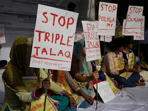 Centre has told the apex court that it will bring a new law to regulate marriage and divorce among the Muslim community if all forms of divorce including triple talaq are struck down.