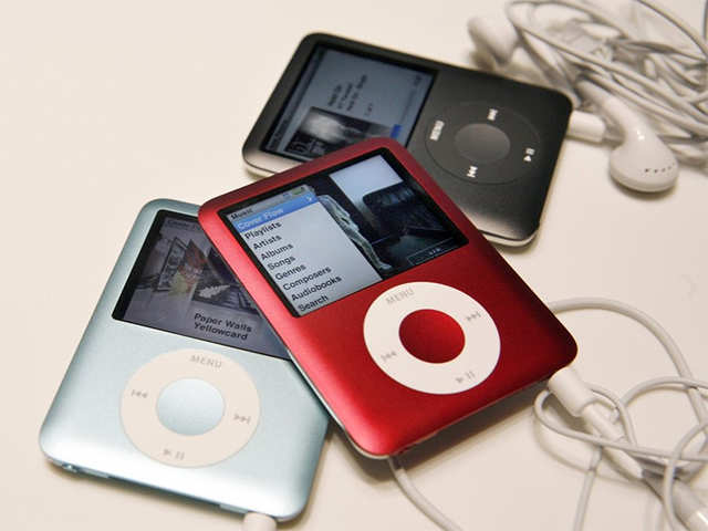 Death Of MP3 Heres Why The Creators Killed It