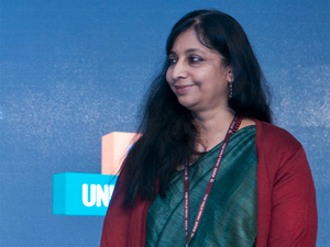 On issue of 'WannaCry' ransomware cyberattack on India, IT  Secretary  Aruna Sundararajan said a multi-agency team has been set up for continuously monitoring and assessing the situation.