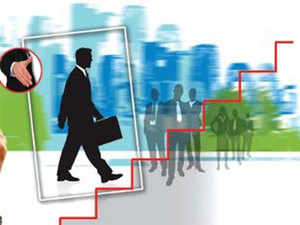 In the survey, 40% of Indian talent acquisition professionals cited a lack of candidates who can move up the leadership pipeline as the top reason for today's talent shortages.