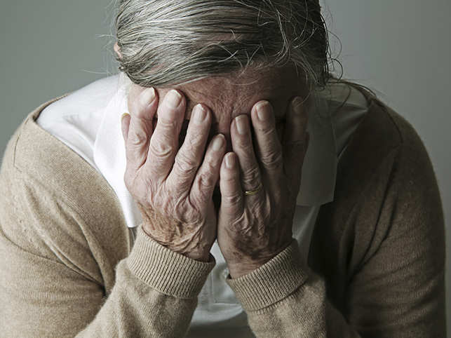 Researchers have found that regular exercise may help decrease the risk of Alzheimer's.