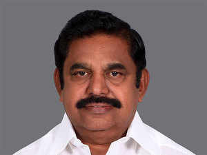The chief minister, in return, expressed delight over receiving birthday greetings from Modi in Tamil, it said.