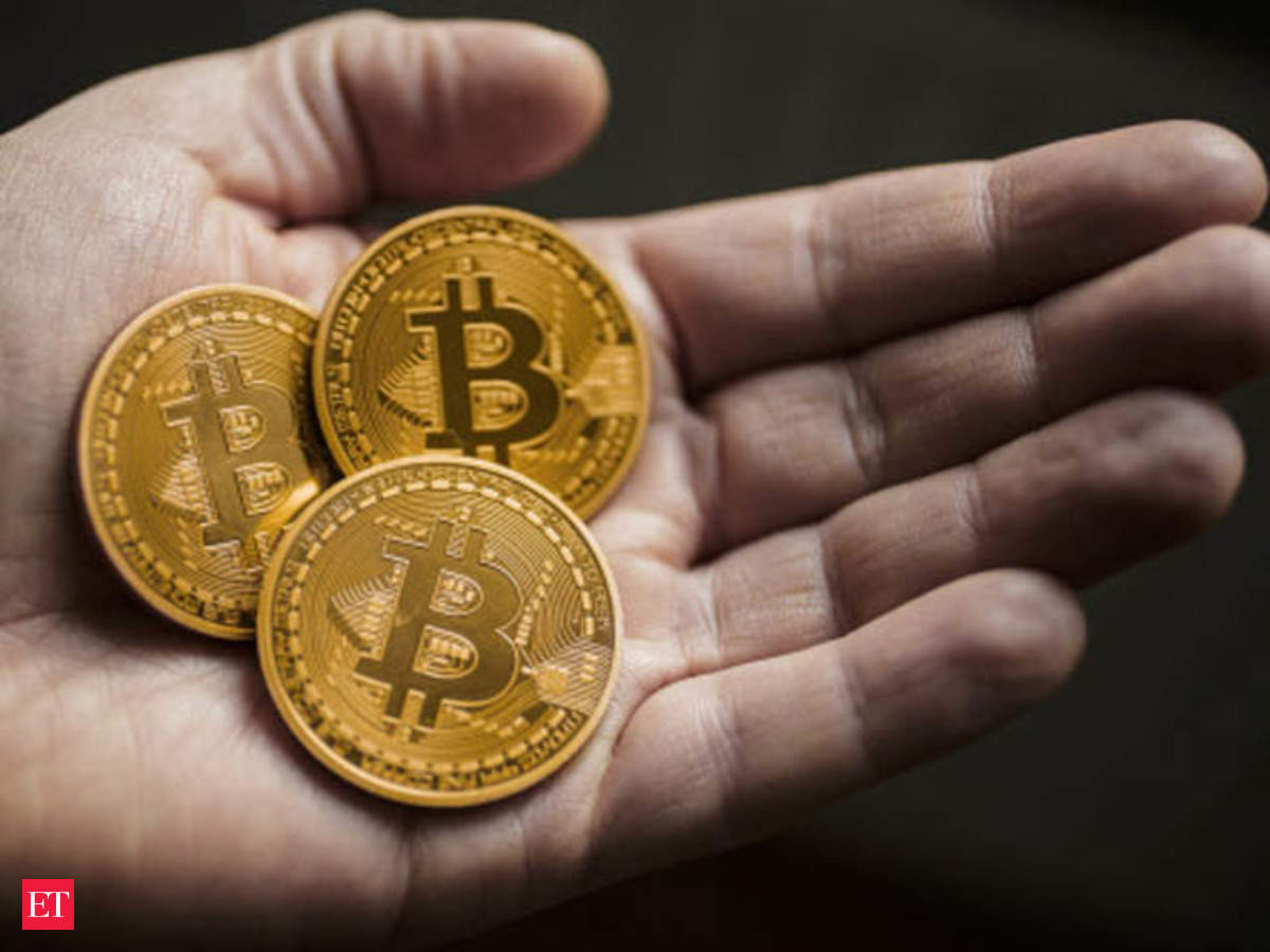 Despite Rbi Warning 2 500 Indians Investing In Bitcoins Daily Here