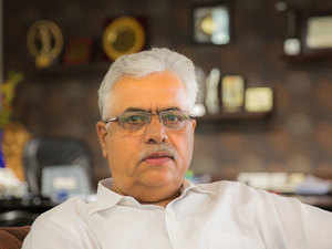 """""""Earlier it was 3 years for normal projects, now under RERA we will be taking about 4 years to complete the project"""": R K Arora, Chairman, Supertech"""