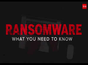 Ransomware: What you need to know about this new cyber threat