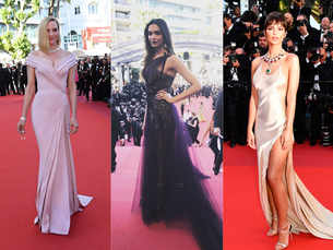 Cannes 2017: Deepika, Uma Thurman and Julianne Moore turn up the heat