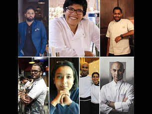 Food for thought: When 7 Delhi chefs whipped up an extravagant meal