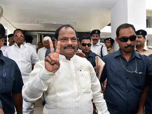 """Speaking during the Thursday's ceremony, Jharkhand chief minister Raghubar Das said: """"The groundbreaking ceremony marks the successful culmination of the Jharkhand government's efforts in attracting national and international investors and then driving speedy due diligence and approvals within the shortest possible time-frame."""