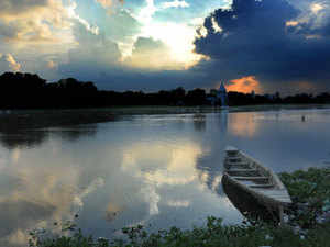 UPPCB monitors the pollution level in rivers and water bodies of the state by collecting samples once every month and the audit analysed the reports of 12 major rivers and six water bodies.