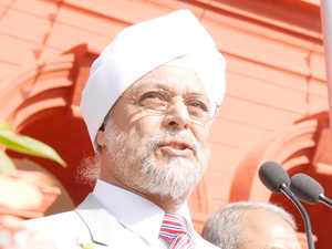 A five-judge Constitution bench headed by Chief Justice J S Khehar also reserved its verdict on a clutch of pleas challenging the constitutional validity of triple talaq among Muslims