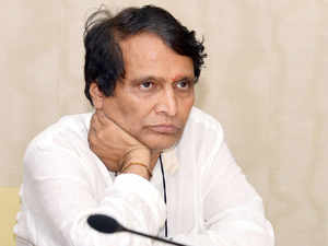 Prabhu said the railways is now putting more emphasis on intelligence gathering and forensic issues.