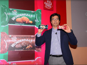 """The mid-premium cookie segment has grown by 23% last year which clearly indicates that Indian consumers are upgrading to indulgent cookies,"" said  Ali Harris Shere, VP, marketing of the company."