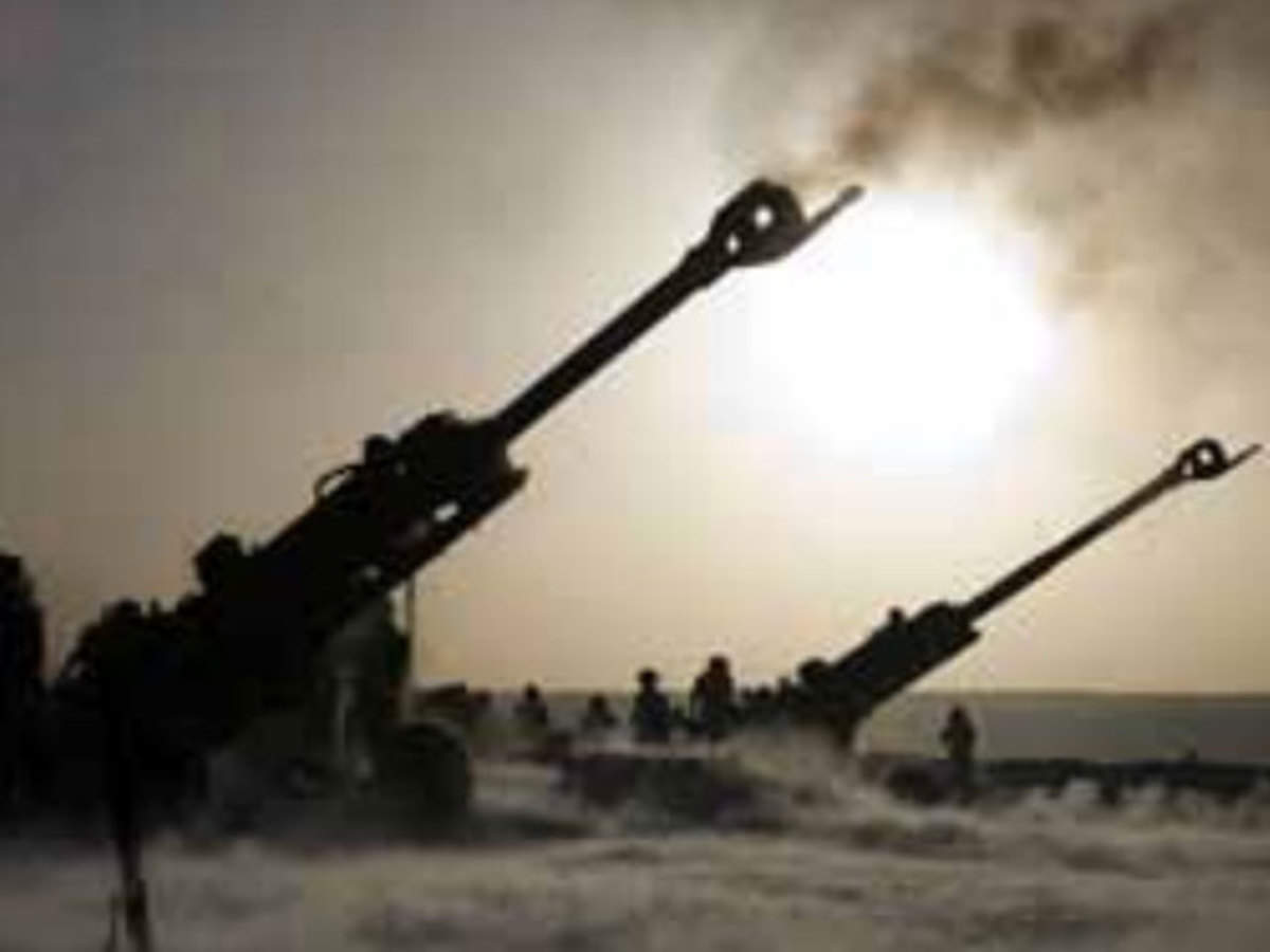Indian Army gets M777 howitzers 30 years after Bofors scandal - The