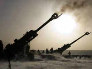 The Indian Army is in dire need of ULH and India had struck a government-to-government deal with the US in November last year for supply of the 145 howitzers at a cost of nearly Rs 5,000 crore.